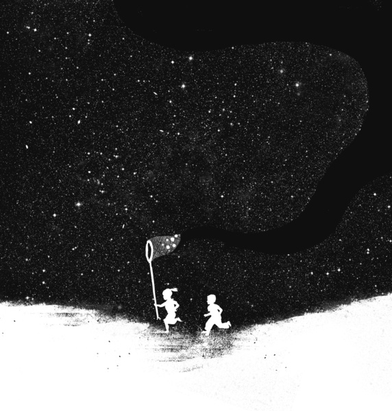 Starfield by Budi Satria Kwan