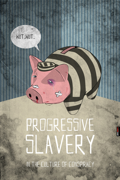 Progressive Slavery 2 by Jnk2007