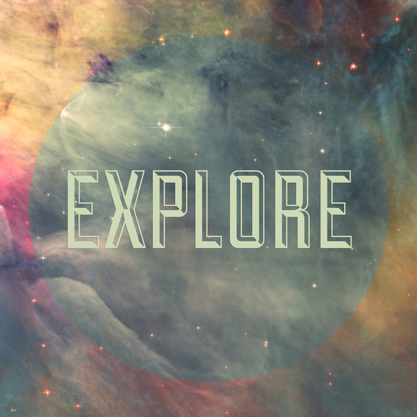 Explore III by Galaxy Eyes