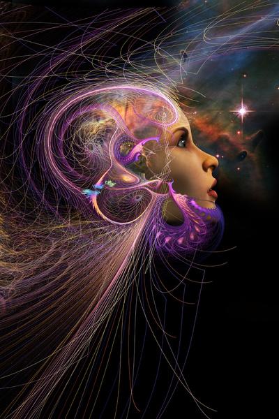 Starborn by John Edwards Creative