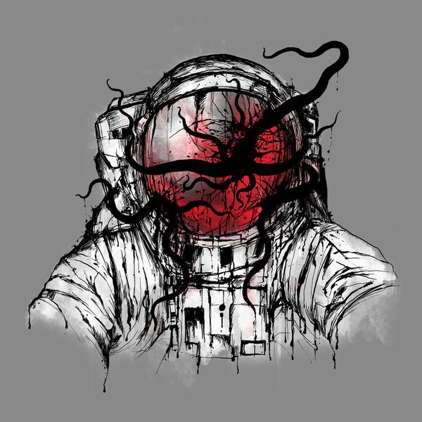 Space Parasitism by Pigboom El Crapo