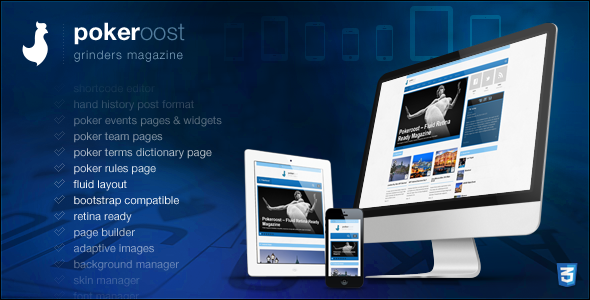 01 preview   large preview11 40 Retina Ready Premium Wordpress Themes