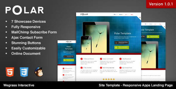 01 introduction   large preview1 30 Premium Landing Pages to Boost Your Conversion