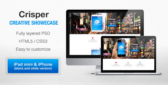 01 preview   large preview12 30 Premium Landing Pages to Boost Your Conversion