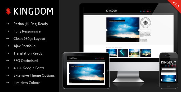 01 preview   large preview51 40 Retina Ready Premium Wordpress Themes