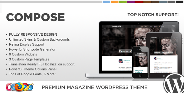 1   large preview1 40 Retina Ready Premium Wordpress Themes