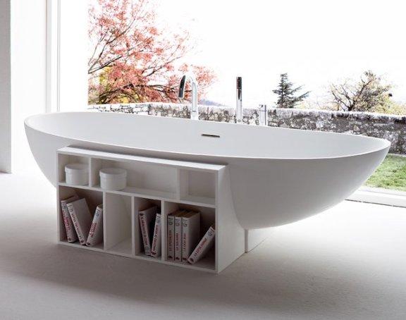 Egg Bathtub by Rexa Design
