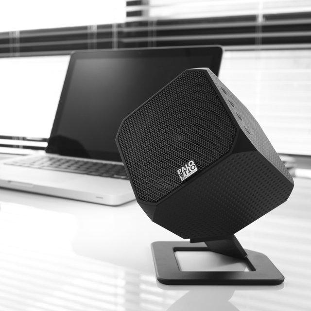 Cubik Hi-Fi Speaker by Palo Alto