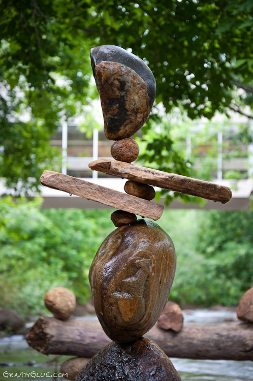 2012 1072 Balanced Gravity Art by Michael Grab
