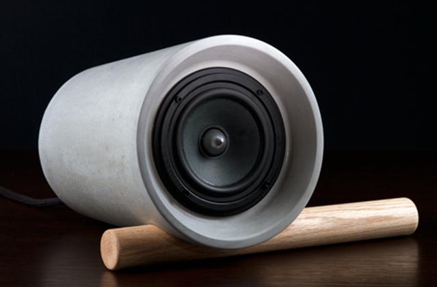 Jack Speaker by An/Aesthetic