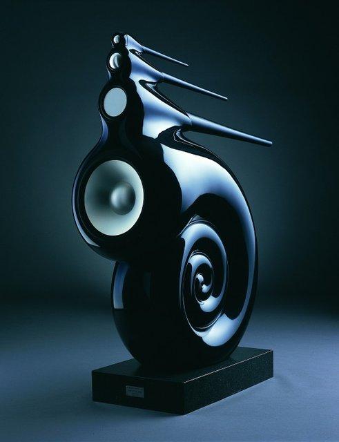 Nautilus Speaker by Bowers & Wilkins