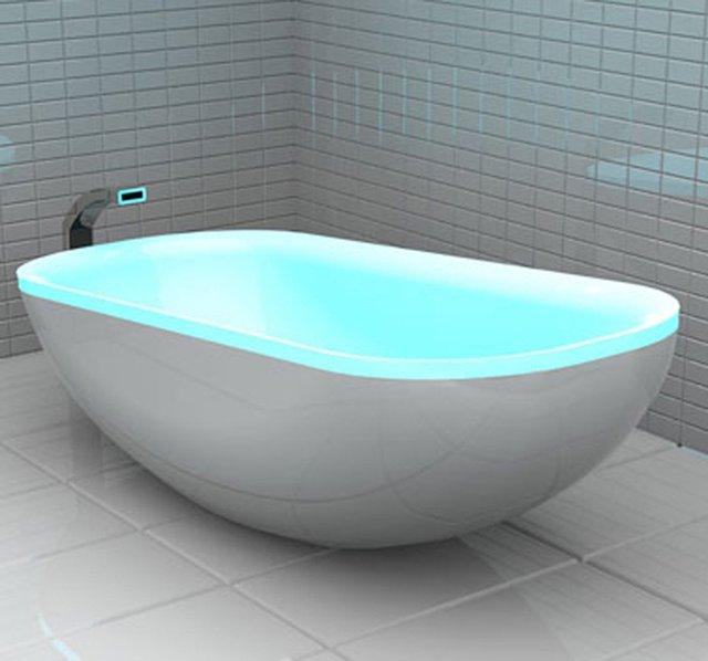 Melissa Sopel Glowing Bath