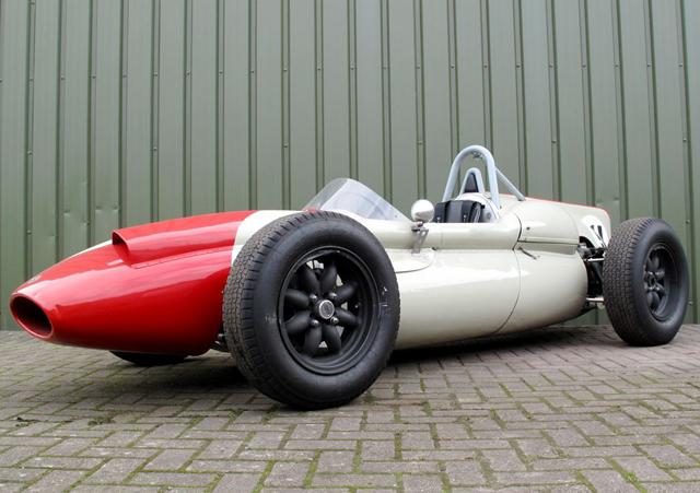 1959 Cooper T52