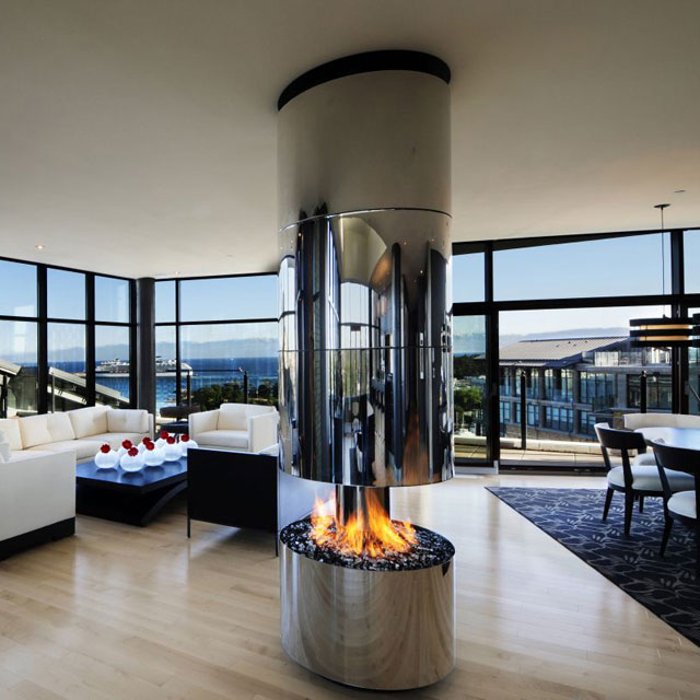 3601 30 Awesome Fireplace & Fire Pit Designs