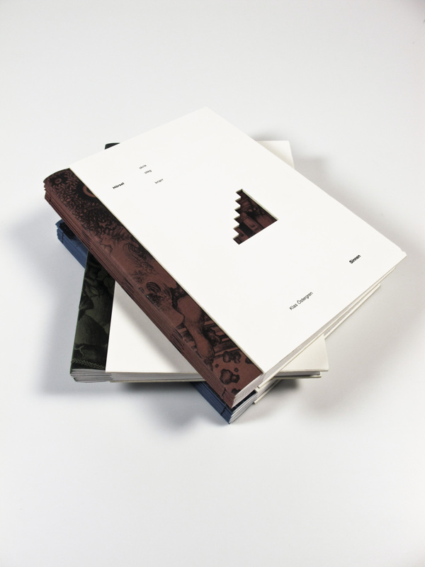 20 Exceptional Book Packaging Designs