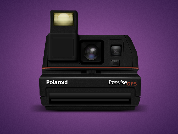 Polaroid Impulse QPS