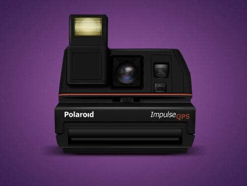 Polaroid Impulse QPS