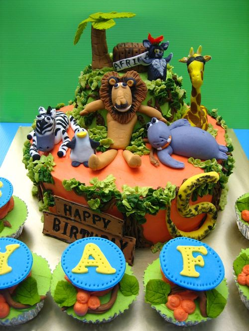 81 Top 30 Realistic Cake Designs