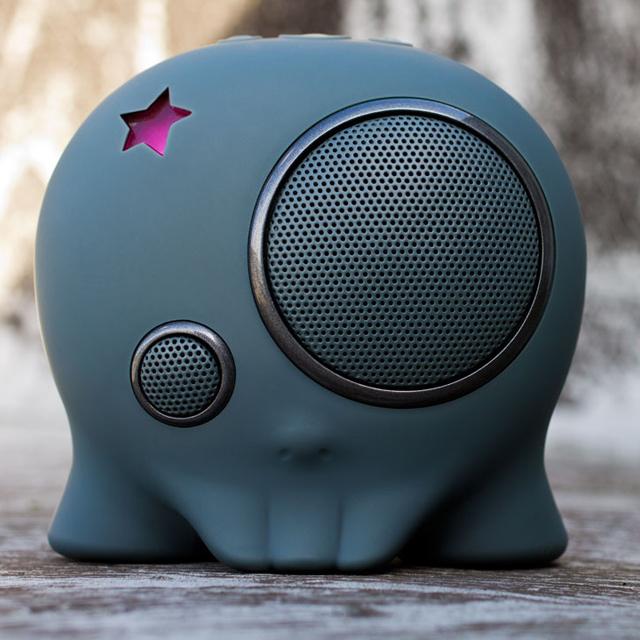 BoomBotix Loud Speaker