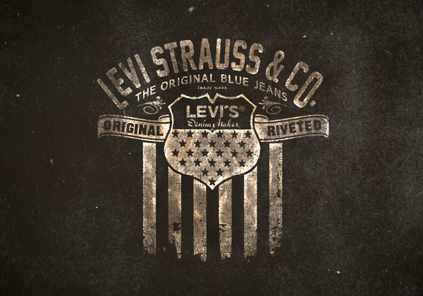 Levi's by bmd design