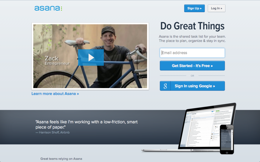 asana 1024x6401 15 Valuable Tools To Help Grow Your Business In 2013