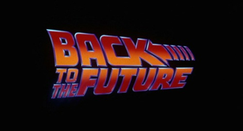 BACK TO THE FUTURE (1985-1990)