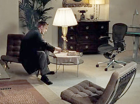 The 12 Best Movie Furniture Of All Time Inspirationfeed