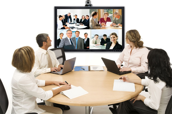 conferencing The Power of Audio Conferencing & Business Communication