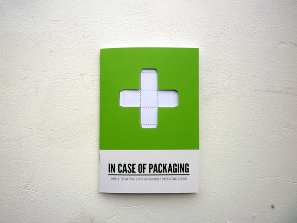In Case of Packaging by Patrycja Zywert