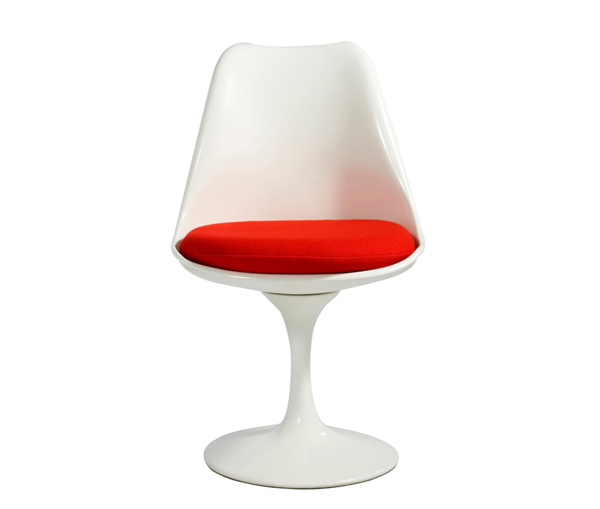 Eero-Saarinens-Tulip-Chair