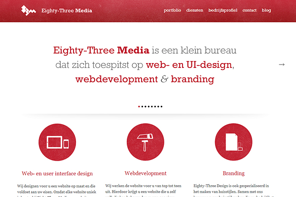 eighty three Creative Approach to Using Web Icons and Graphic Symbols in Web Design