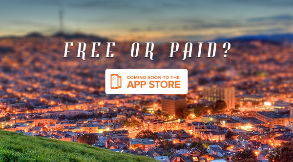 free or paid1 Developing a Mobile App: Factors That You Cant (and Shouldnt) Miss out on