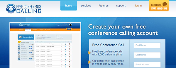 freeconferencecalling