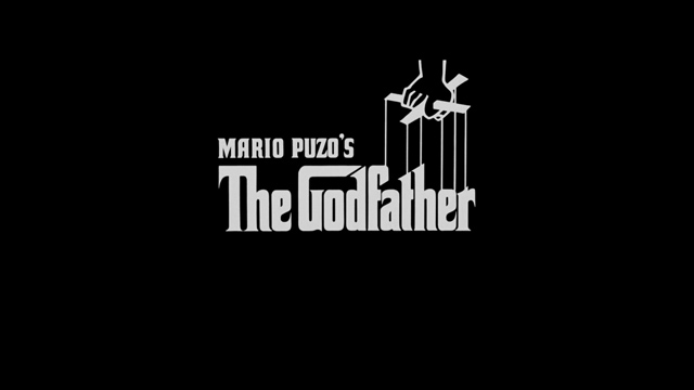 THE GODFATHER (1972 - 1990)