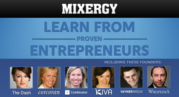 mixergy 8 Things Bloggers Don't Do, But Should