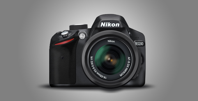 nikon d3200 21 Freebie Frenzy: Gadgets and Devices