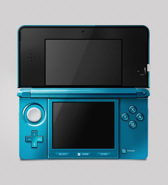 nitendo 3ds1 Freebie Frenzy: Gadgets and Devices