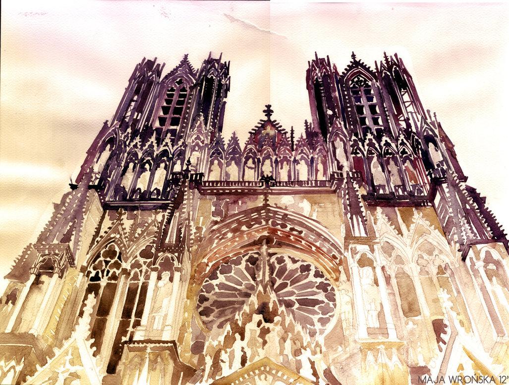 Ombre Reims