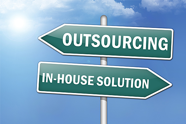 outsourcing Top 5 Reasons Outsourcing Works for Any Business