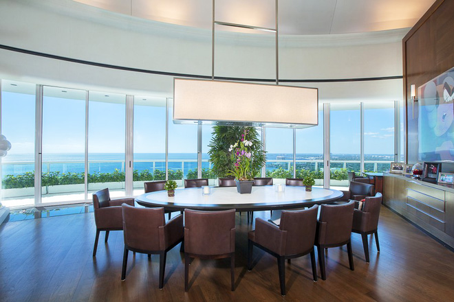 pharrell miami 05 Pharrell Williams $16.8 Million Miami Condo