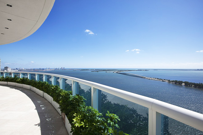 pharrell miami 09 Pharrell Williams $16.8 Million Miami Condo