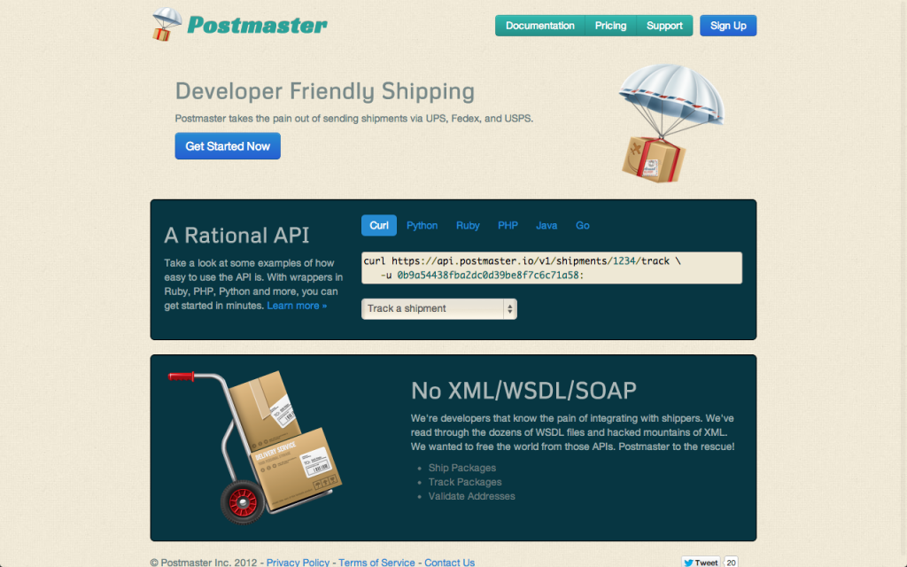 postmaster 1024x6401 15 Valuable Tools To Help Grow Your Business In 2013