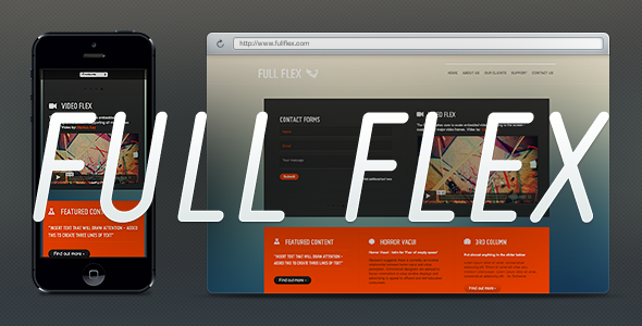 FULL FLEX