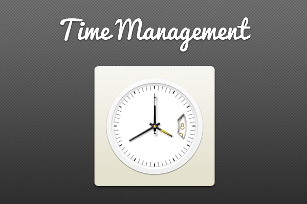 timemanagement Time Management Ideas and Tools