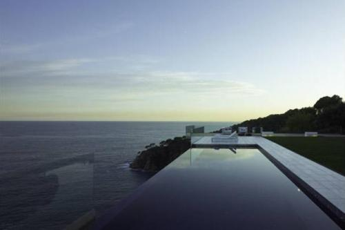 Tossa De Mar Villa in Spain (8)