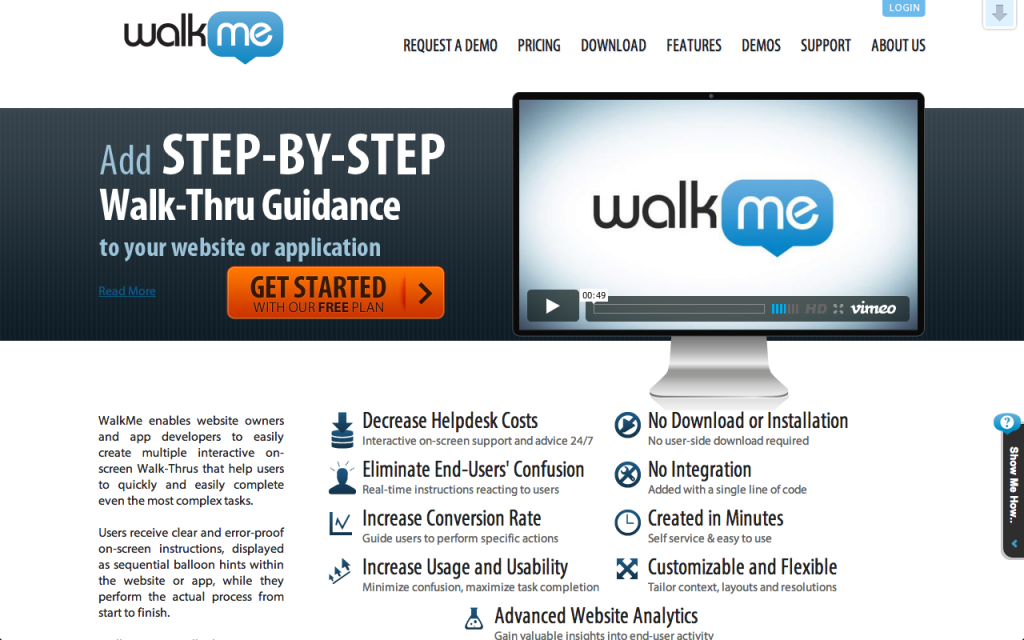 walkme 1024x6401 15 Valuable Tools To Help Grow Your Business In 2013