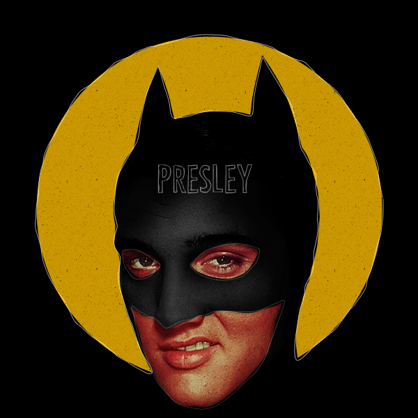 We Are Batman Series by Billy Butcher