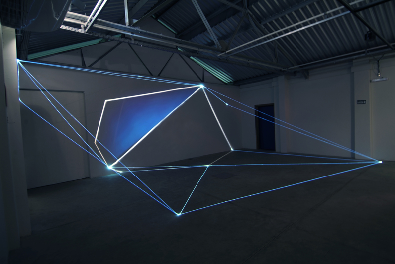01 Fiber Optic Installations by Carlo Bernardini