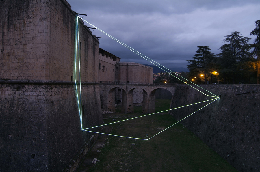 08 Fiber Optic Installations by Carlo Bernardini