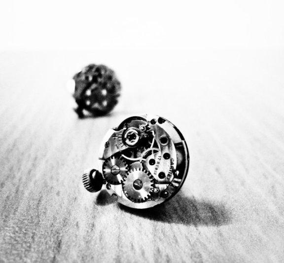 Cartier Watch Cufflinks